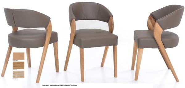 Standard Furniture Almada Cocktailsessel massiv in vielen Farben