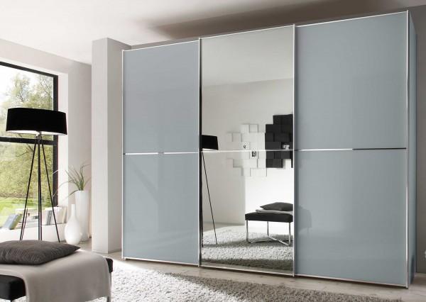 Staud Sinfonie Plus Kleiderschrank Glas wahlweise mit Spiegel