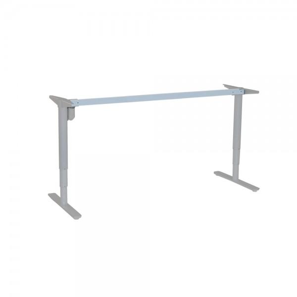 ConSet Schreibtischgestell STEH/sitz 100kg rund