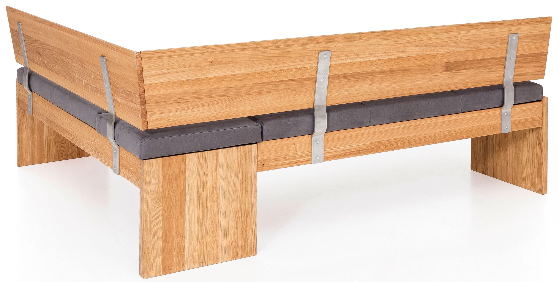 standard furniture stockholm eckbank massiv gepolstert mit. Black Bedroom Furniture Sets. Home Design Ideas