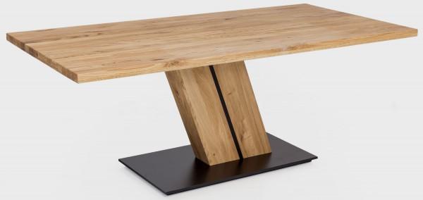 Standard Furniture Calgary Massivholztisch eiche