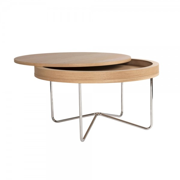 EVE collection Lido Couchtisch