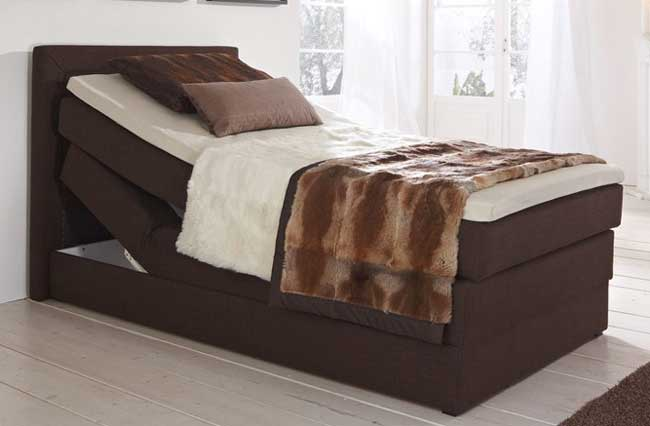 hapo oregon boxspring polsterbett mit bettkasten 100x200 u mehr m belmeile24. Black Bedroom Furniture Sets. Home Design Ideas