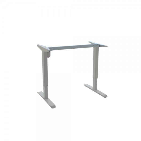 ConSet Schreibtischgestell STEH/sitz 80kg