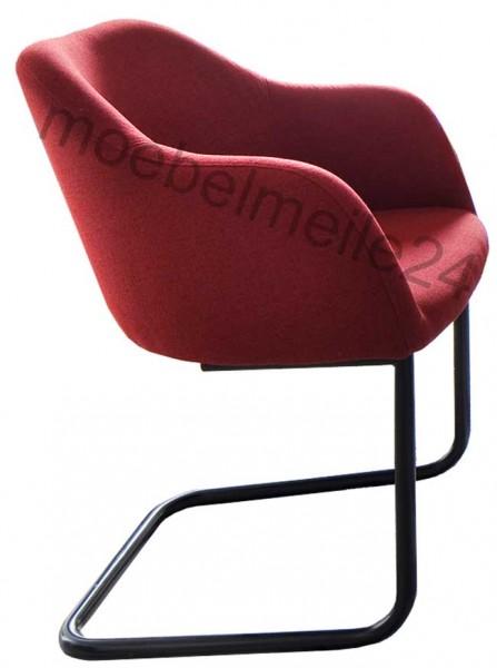 Standard Furniture Theo Freischwinger Sessel viele Farben