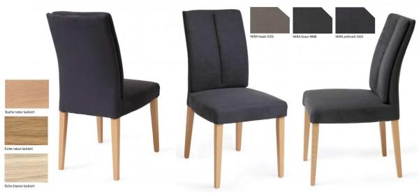 Standard Furniture Flynn7 Polsterstühle in vielen Farben