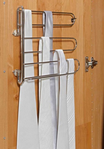 Wiemann Krawattenhalter für Kleiderschränke