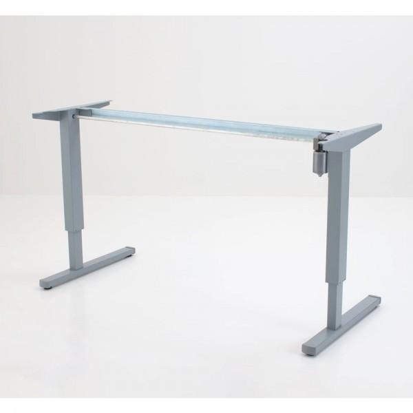 ConSet Schreibtischgestell STEH/sitz 65kg