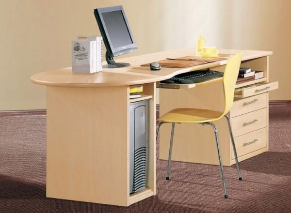 Achat PC Schreibtisch viele Farben individuell