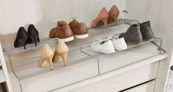 Wiemann Schuhrost für Kleiderschränke