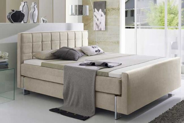 hapo anima boxspringbetten kunstleder o textil individuell m belmeile24. Black Bedroom Furniture Sets. Home Design Ideas