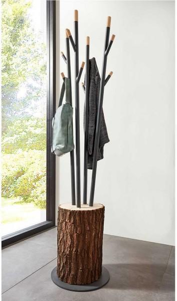 Hartmann Caya Garderobenständer Baum massiv