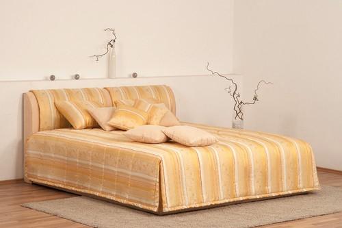 Komfort-Kombi-System Bett SONARA in versch. Größen