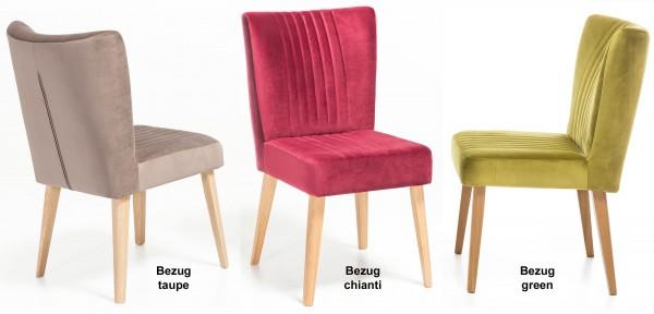 Standard Furniture Jan Polsterstuhl günstig in vielen Farben