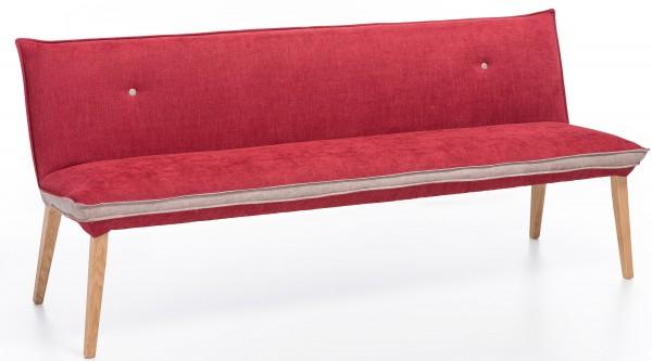 Standard Furniture Genua Polsterbank in 3 Breiten viele Farben