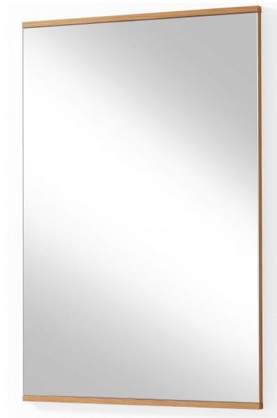 Voss LOVENO Wandspiegel eiche bianco viele Größen