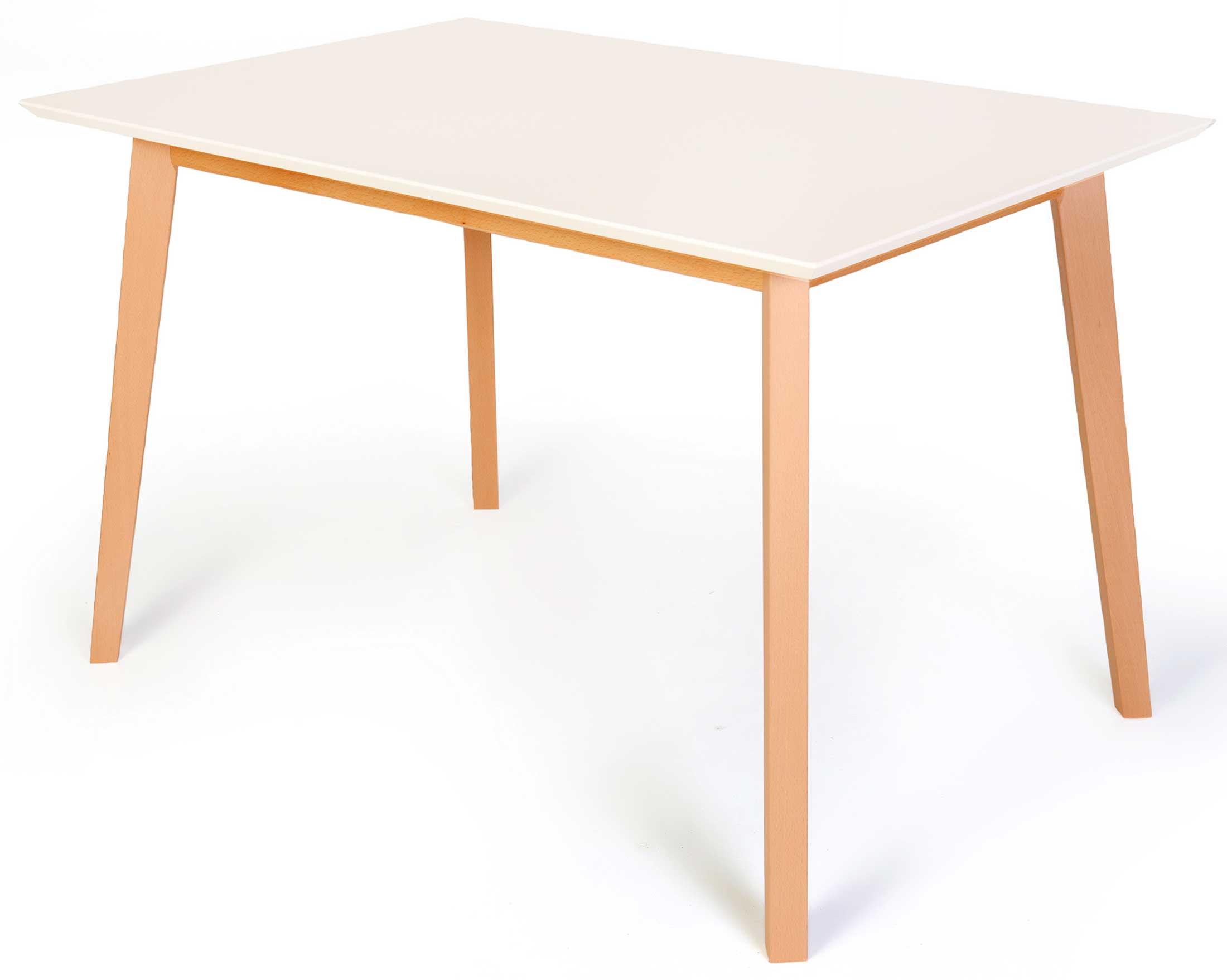 Standard Furniture Vinko Esstisch Massivholz ausziehbar | Möbelmeile24