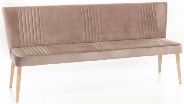 Standard Furniture Jennifer Polsterbank in 2 Breiten