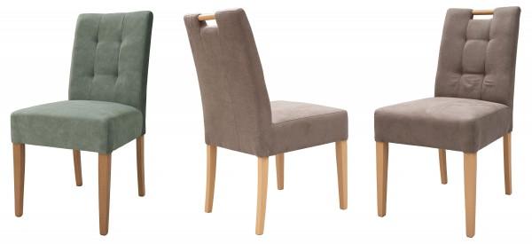 Standard Furniture Agra1 Esszimmerstühle in vielen Farben