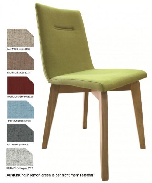 Standard Furniture Ontario Polsterstuhl in 6 Farben