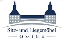 Gothaer Sitz- und Liegemöbel