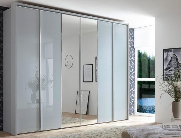Staud Sinfonie Plus Kleiderschrank System mit Spiegel individuell