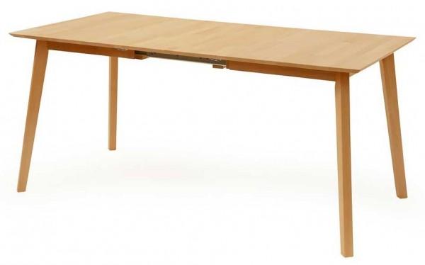 Standard Furniture Vinko Holztisch massiv ausziehbar
