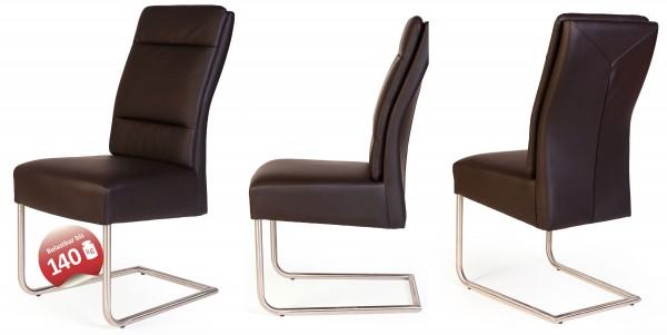 Standard Furniture Nura Freischwinger viele Farben