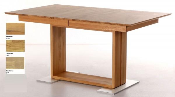 Standard Furniture Benny Esstisch massiv ausziehbar