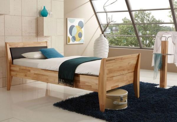 Dico Komfortbett 450 Massivholz in vielen Varianten u. Größen