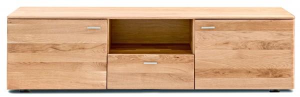 Standard Furniture Kopenhagen Lowboard massiv kernbuche oder eiche