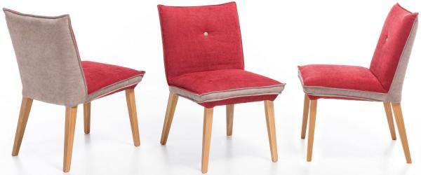 Standard Furniture Genua Stuhlsessel in vielen Farben