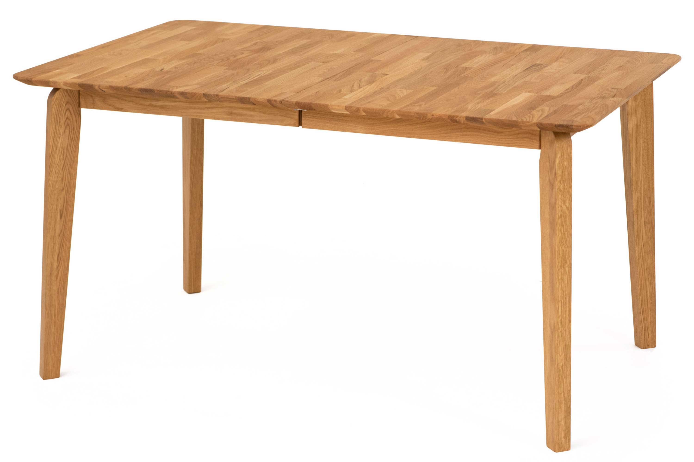 Standard Furniture Liam Esstisch massiv eiche
