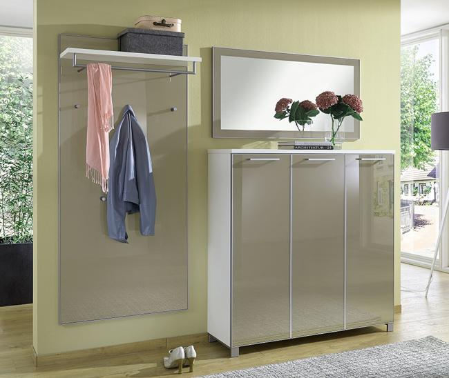 Garderoben - Dielenprogramm Santina von voss